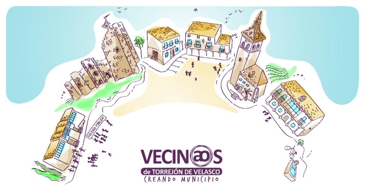 Vecinos y Vecinas de Torrejón de Velasco | Creando municipio