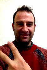 Jordan García Benítez