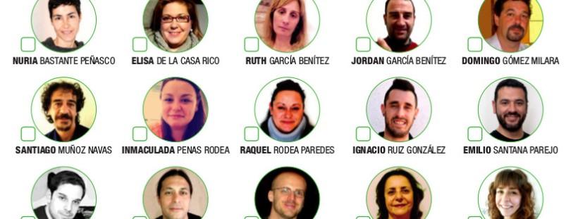 Primarias Vecinas y Vecinos de Torrejón de Velasco