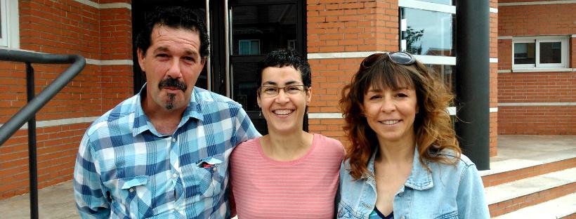 Concejal/as de Vecinas y vecinos de Torrejón de Velasco