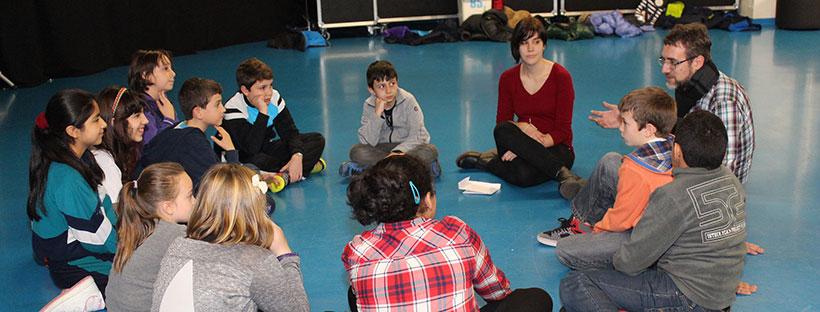 El Consejo de la Infancia de Fuenlabrada | Espacio Joven La Plaza | Flickr.com